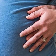 Couples birth preparation classes