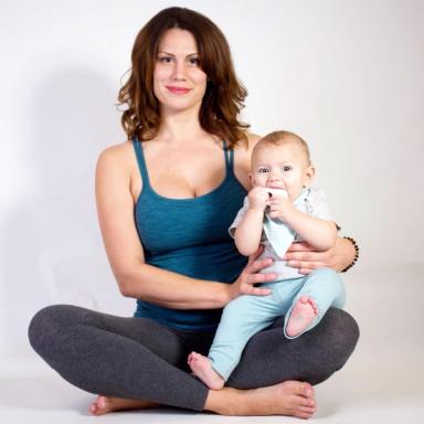 Prenatal and Postnatal Yoga, Baby Yoga, Baby Massage in Whiteley, Park Gate, Locks Heath, Fareham, Southampton