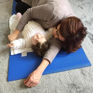 Mama2shape Baby Massage, Baby Yoga and Pregnancy Yoga in Whiteley
