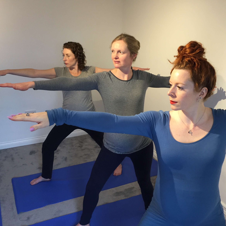 Pregnancy Yoga Fareham Whiteley Southampton Portsmouth